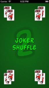 Joker Shuffle Image 2
