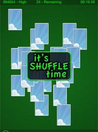 Joker Shuffle – Solitaire Type Game
